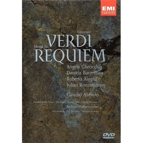 Messa da Requiem Verdi