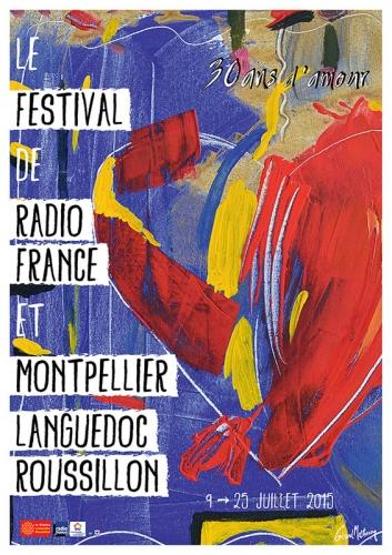 30. Radio France-Montpellier jaialdia